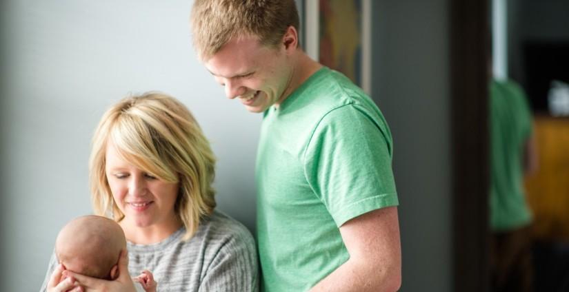 seeking God over parentingtheory